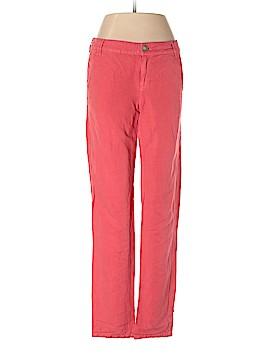 Madewell Linen Pants Size 2