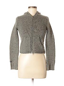 Abercrombie Wool Cardigan Size M