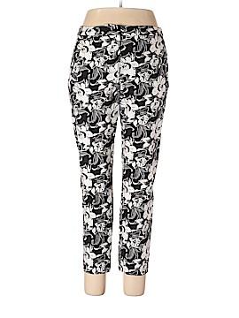 Adrianna Papell Khakis Size 14 (UK)