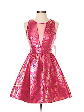 Hailey Logan Cocktail Dress Size 3 - 4