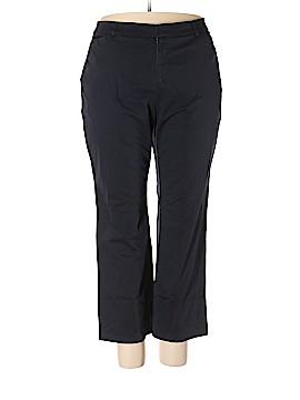 Dockers Dress Pants Size 20W SHORT (Plus)