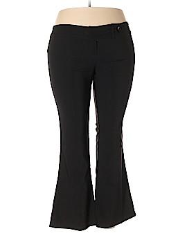 Vanity Dress Pants Size 17