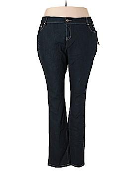 Rocawear Jeans Size 24 (Plus)