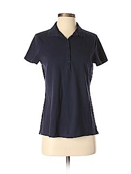 St. John's Bay Short Sleeve Polo Size S