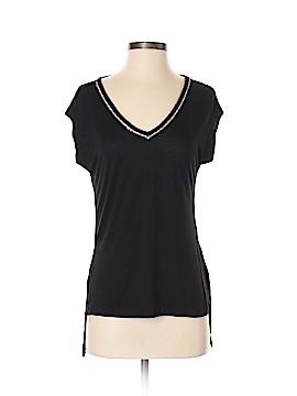 Jennifer Lopez Short Sleeve Top Size S