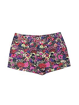 Juicy Couture Khaki Shorts Size 2