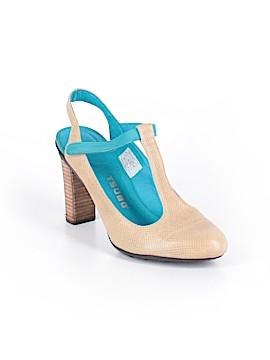 Tsubo Heels Size 7 1/2