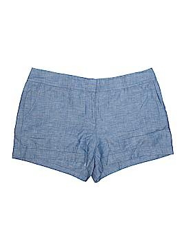 Ann Taylor LOFT Khaki Shorts Size 14