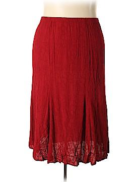 Teddi Casual Skirt Size 22 (Plus)