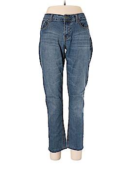 JouJou Jeans Size 12