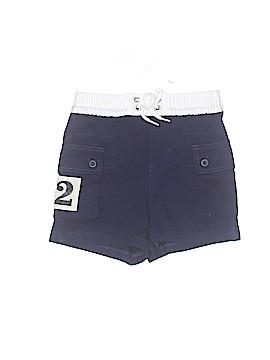 Ralph Lauren Baby Cargo Shorts Size 3 mo