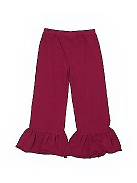 Adorable Essentials Casual Pants Size 8