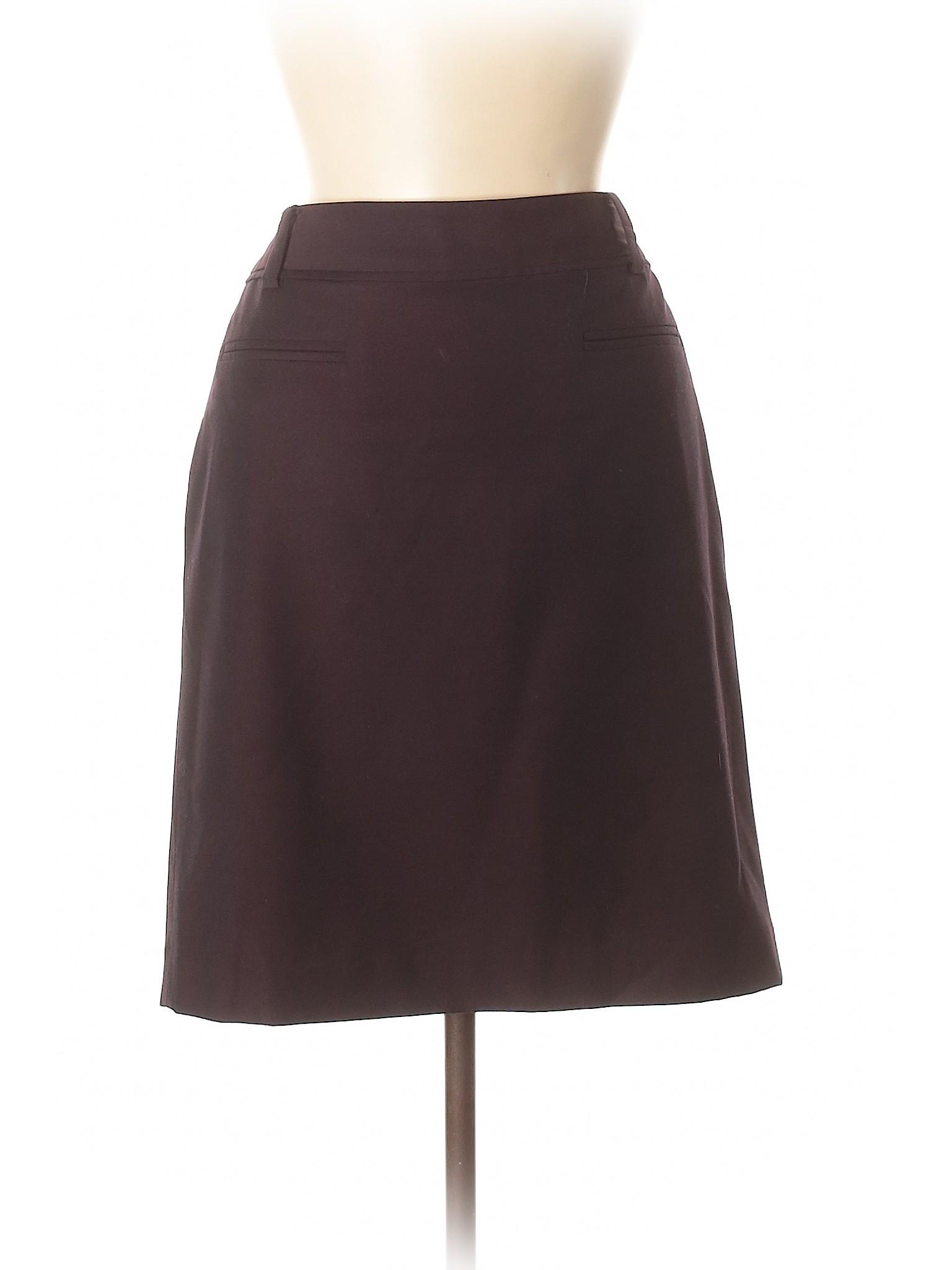 Taylor leisure Ann Casual Boutique Skirt LOFT EFBTRnR1q