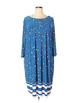 Leota Casual Dress Size 5X (Plus)