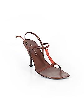 Céline Heels Size 39.5 (EU)