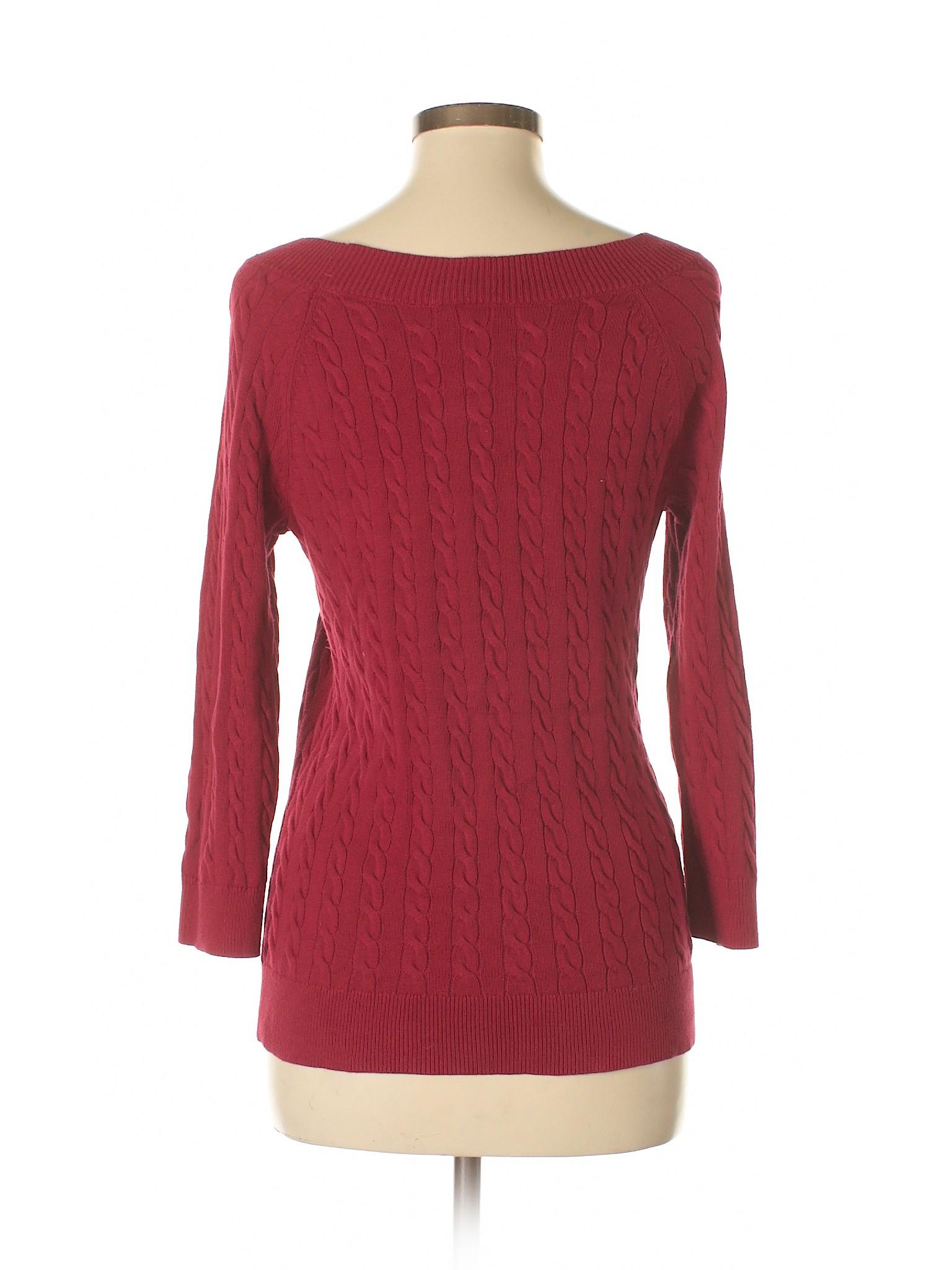 Pullover LOFT Taylor Boutique Sweater Ann winter qRcg0