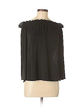 Deletta 3/4 Sleeve Blouse Size M