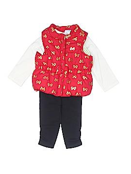 Healthtex Vest Size 6-9 mo