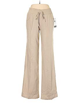 BCX Linen Pants Size S