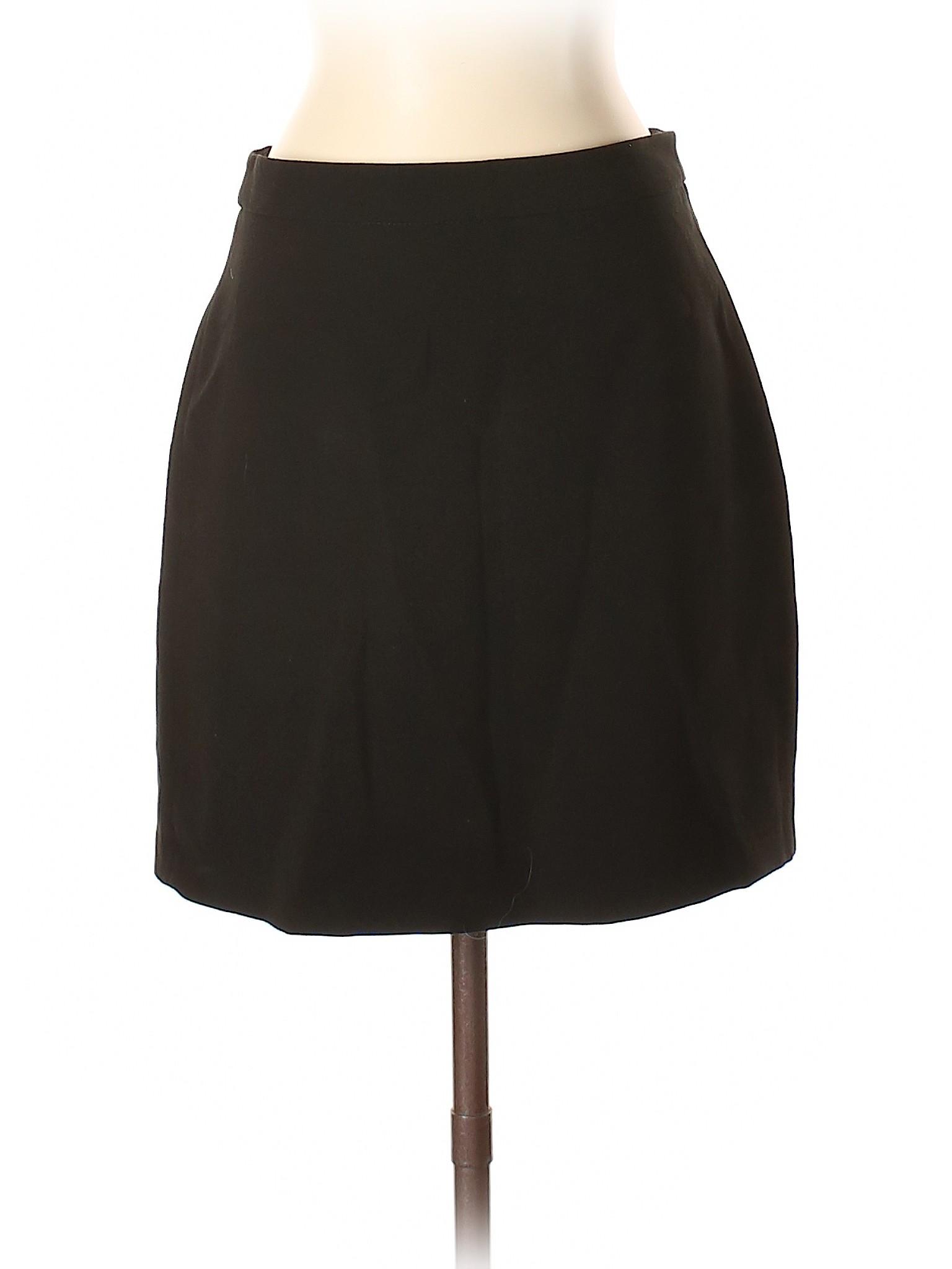 Leisure winter Skirt Zara Basic Casual rrqdwaH