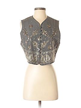Emanuel by Emanuel Ungaro Silk Blazer Size 4