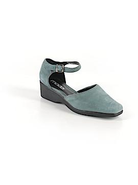 Moda Spana Wedges Size 10