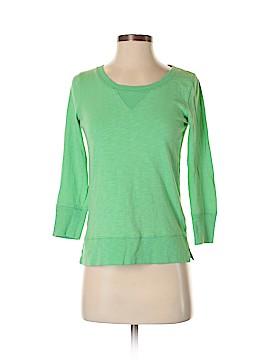 J. Crew Factory Store 3/4 Sleeve T-Shirt Size XXS