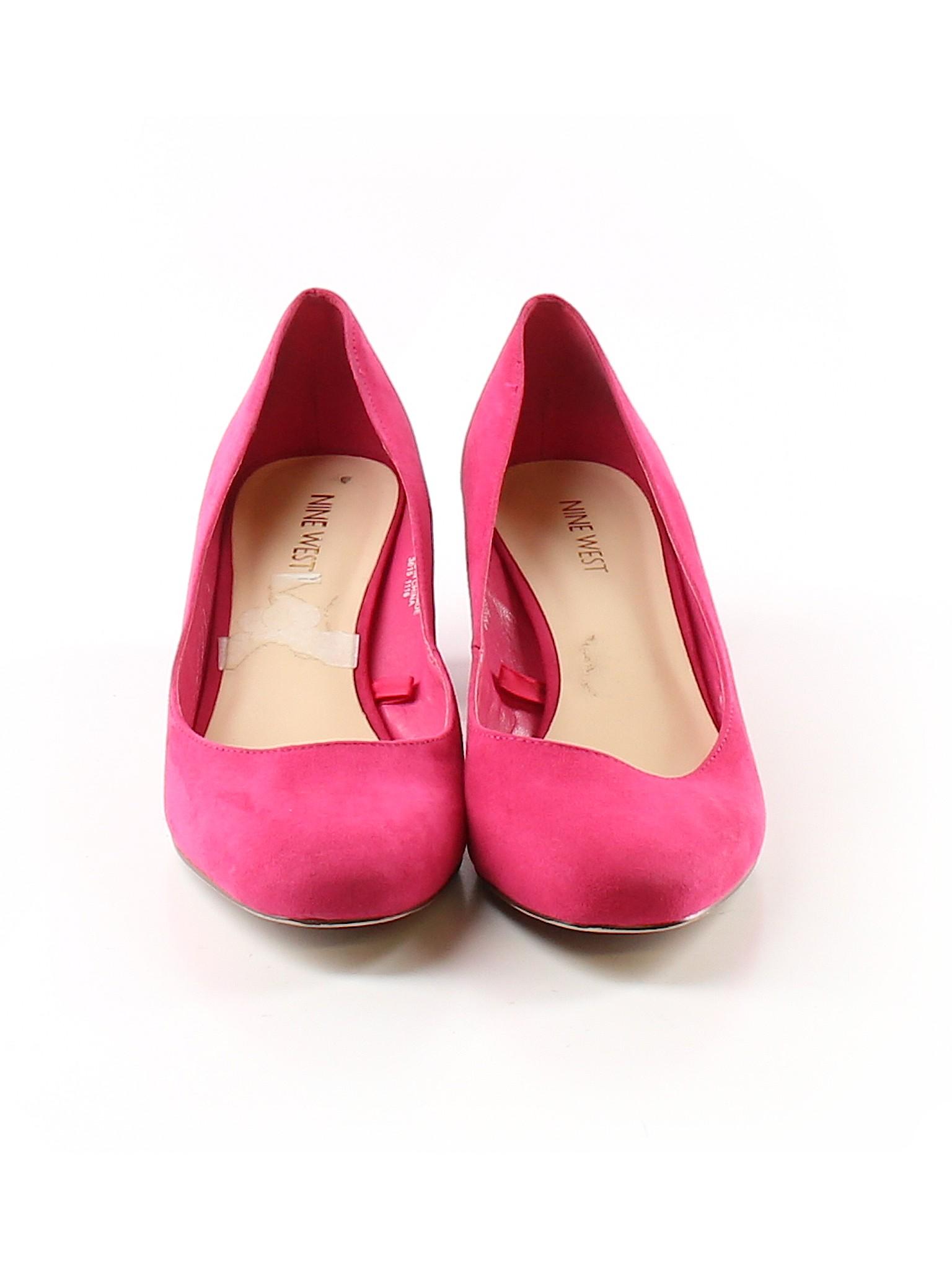 Nine West Nine Boutique Boutique promotion Heels promotion Heels Boutique West qxaUCw4