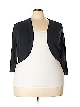 Cj Banks Cardigan Size 2X (Plus)