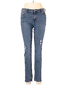 Zara Basic Jeans Size 12