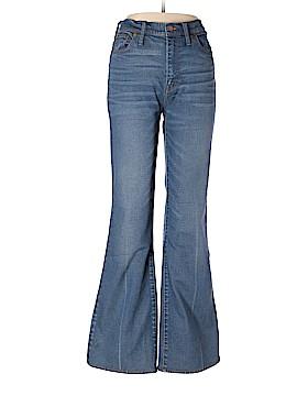 Madewell Jeans 31 Waist