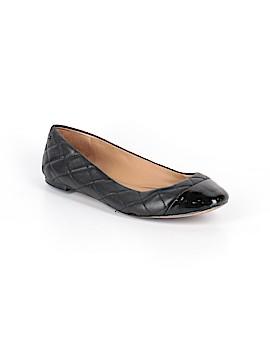 Ann Taylor Flats Size 8 1/2