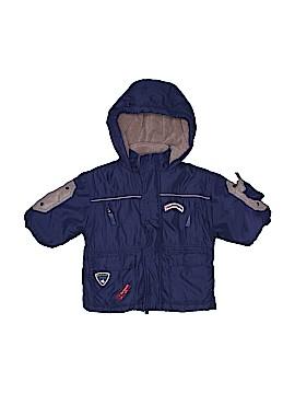 Carter's Snow Jacket Size 12 mo