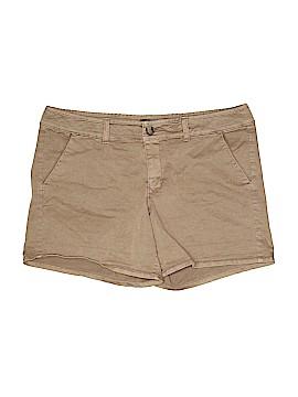 American Eagle Outfitters Khaki Shorts Size 14