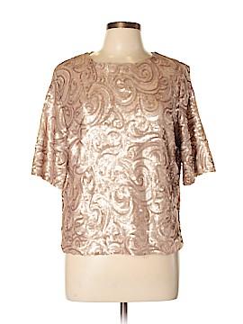 Dorothy Perkins Short Sleeve Blouse Size 12