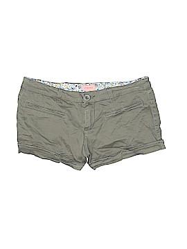 Ci Sono Khaki Shorts Size L