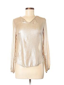 Achro Long Sleeve Blouse Size S
