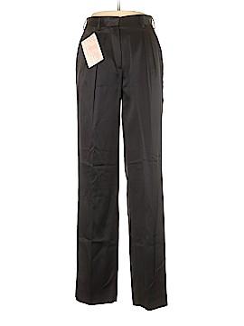 Calvin Klein Collection Silk Pants Size 6