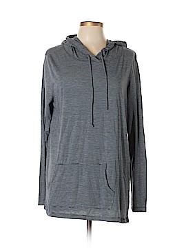 Allen Allen Pullover Hoodie Size XL