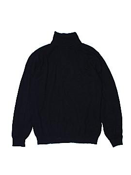 KIRKLAND Signature Cashmere Pullover Sweater Size L