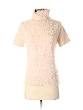 New York & Company Turtleneck Sweater Size S