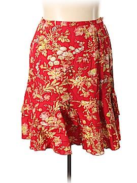 Josephine Chaus Casual Skirt Size 20W (Plus)