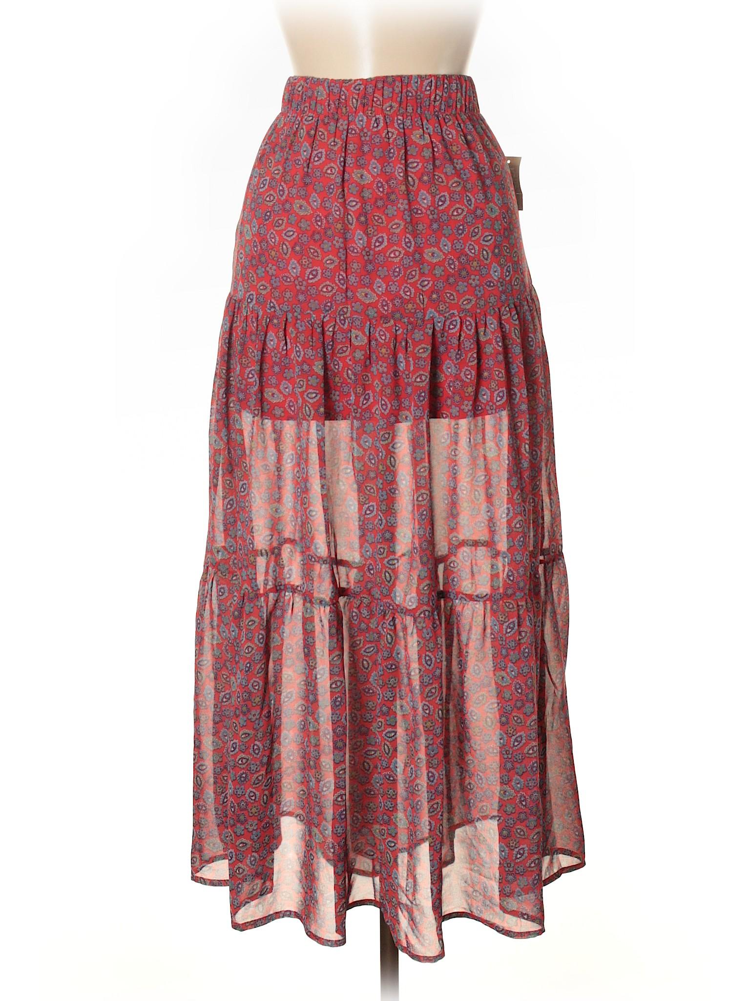 Casual Boutique Boutique Casual Skirt Skirt Boutique wRvq7v8E