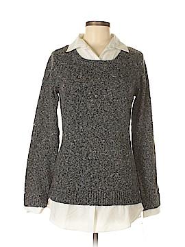 AB Studio Pullover Sweater Size 3
