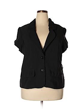 Valia Blazer Size 3X (Plus)