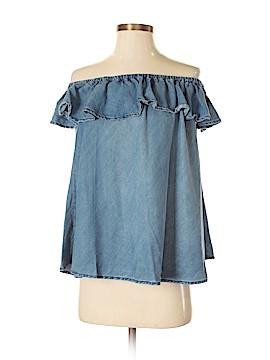 Velvet Heart Short Sleeve Top Size S