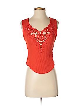 New Romantics Sleeveless Top Size XS