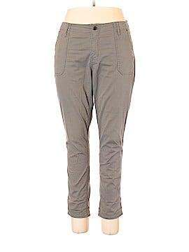 Gap Outlet Casual Pants Size 16