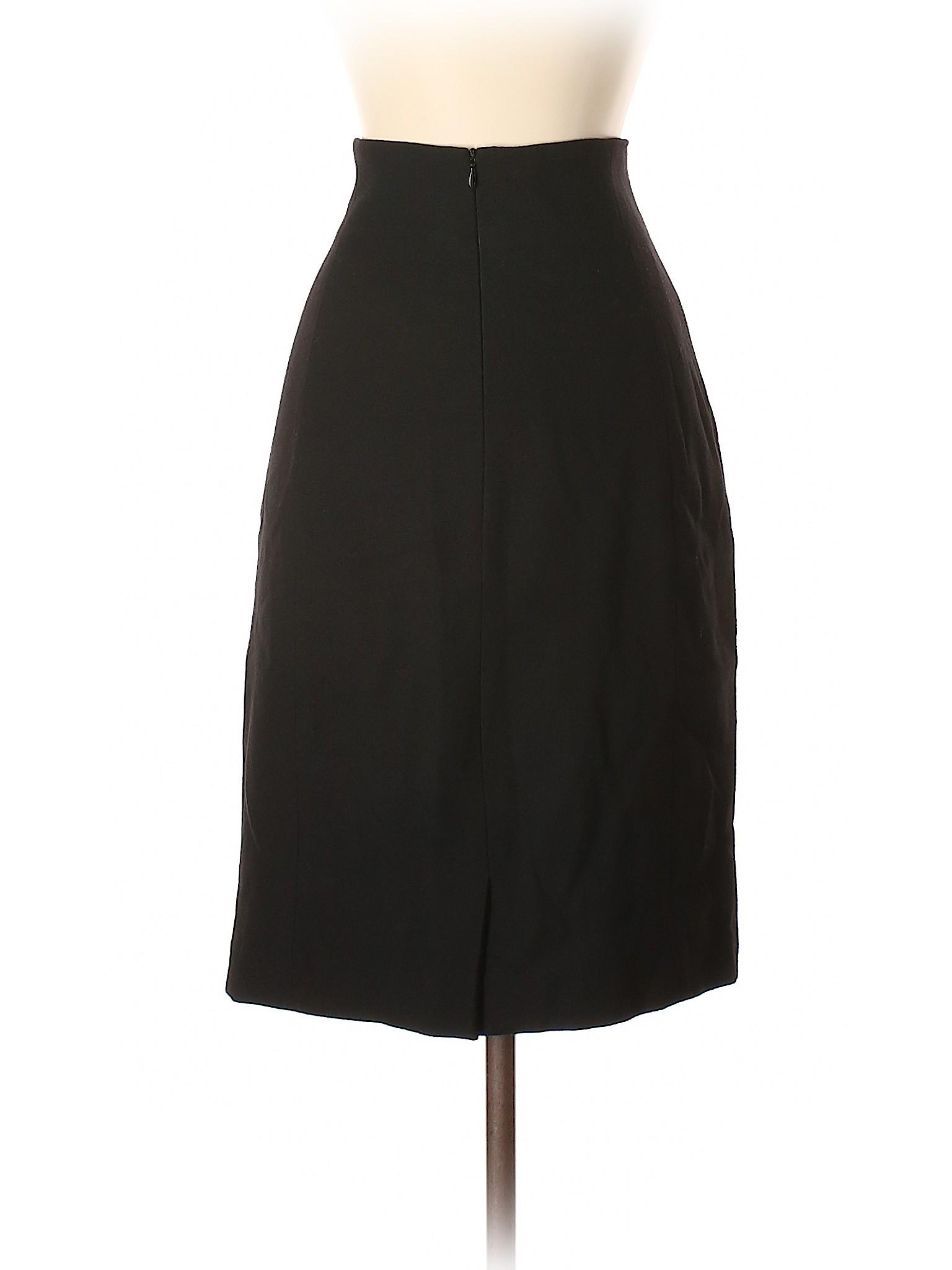 by leisure Margaretha Boutique Wool Skirt Ley Escada wOTxtxE
