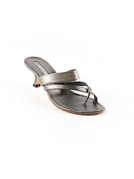 Manolo Blahnik Mule/Clog Size 38 (EU)